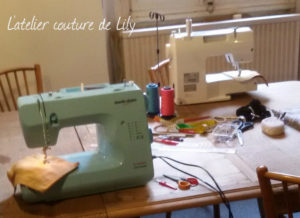 Atelier Couture de Lily